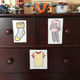 Illustration for article titled Label Your Kid's Dresser Drawers With What Belongs Inside