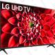 LG 43-inch Class UN7000 LED 4K Smart TV | $250 | Best Buy