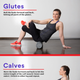 Illustration for article titled How to Use a Foam Roller Before and After a Workout