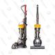 Dyson Ball Total Clean Upright Vacuum (Refurbished) | $140 | Newegg