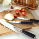 KYOKU Knife Block (5ct) | $78 | Amazon | Clip coupon + use code KYOKUKKR