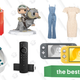 Illustration for article titled Fridays Best Deals: Switch Lite, Fire TV, Vibrating Foot Spa, Rachel Parcell Nordstrom Collection, Huckberry Shorts, Funko Pops, and More