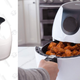 Magic Chef 5.6qt XL Air Fryer   $59   SideDeal