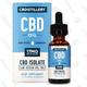 17mg CBD Oil Tincture | $32 | CBD Distillery