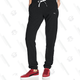 These sweatpants are made out of a jersey cloth and cotton blend, so your legs will love the silky smooth texture every time you move throughout your house or apartment.