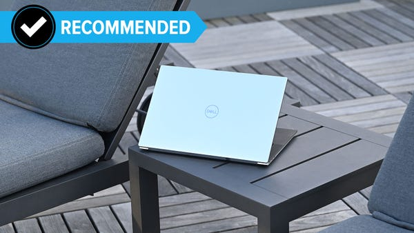 A picture of a new Dell XPS 15 9570