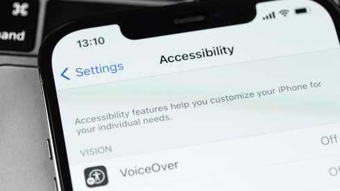 The Most Useful Smartphone Accessibility Features