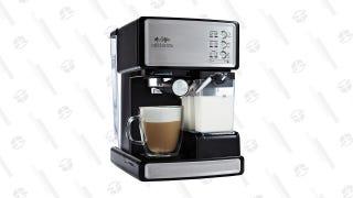 Mr. Coffee Espresso and Cappucino Maker