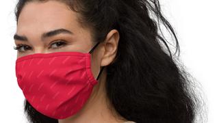 Jezebel Face Mask