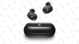 Anker Soundcore Liberty Neo True Wireless Earbuds