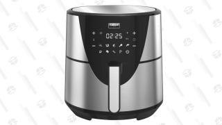 Bella Pro Series 8-qt. Air Fryer