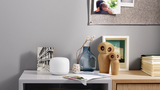 Google Nest Wi-Fi Router and Point (2-Pack)