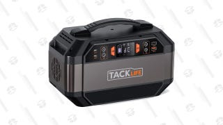 Tacklife Portable Solar Generator