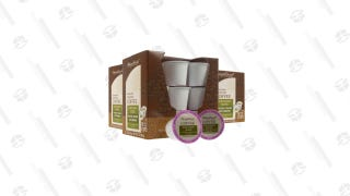 54-Pack: Harry & David Single Serve Coffee Pods