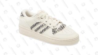 Adidas Rivalry Low Women's Sneaker