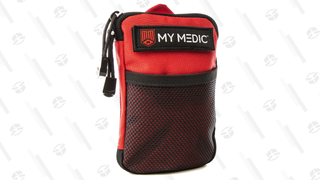 MyMedic The Solo First Aid Kit