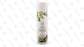 Snow Fox Herbal Youth Lotus Tonic