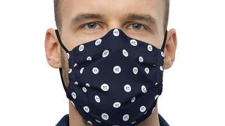 The A.V. Club Face Mask