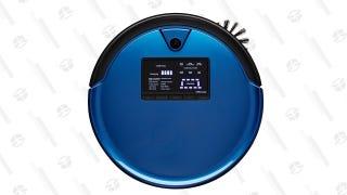 Bobsweep PetHair Plus Robot Vacuum & Mop (Cobalt)