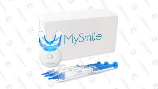 MySmile Teeth Whitening Kit