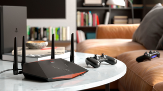 Netgear Nighthawk XR1000 Wi-Fi 6 Gaming Router