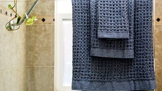 Huckberry Onsen Bath Towels