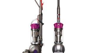 Dyson Ball Multi Floor Origin Upright Vacuum | Fuchsia