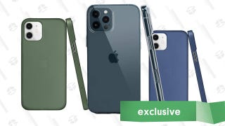 Totallee iPhone Cases (Including 12/12 Pro/12 Pro Max/12 Mini)