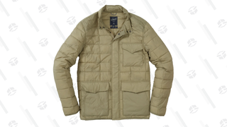 Grayers Paragon Quilted Featherweight Jacket