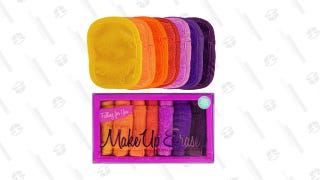 The Original MakeUp Eraser 'Falling For You' 7-Day Set