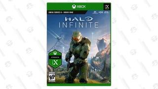 Pre-Order Halo: Infinite