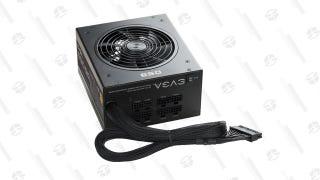 EVGA 650GQ Power Supply