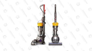 Dyson Ball Total Clean Upright Vacuum