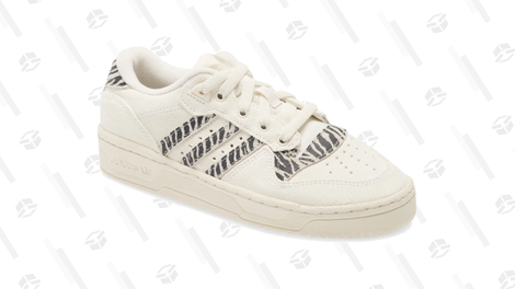 Adidas Rivalry Low Women's Sneaker