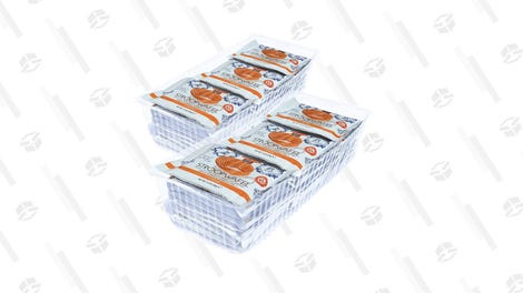 Daelman's Soft Toasted Stroopwafels 48-Pack