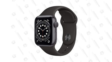 Apple Watch Series 6 Is Already $15 Off