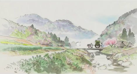 Studio Ghibli's Newest is a Beautiful, Heart-Wrenching Film