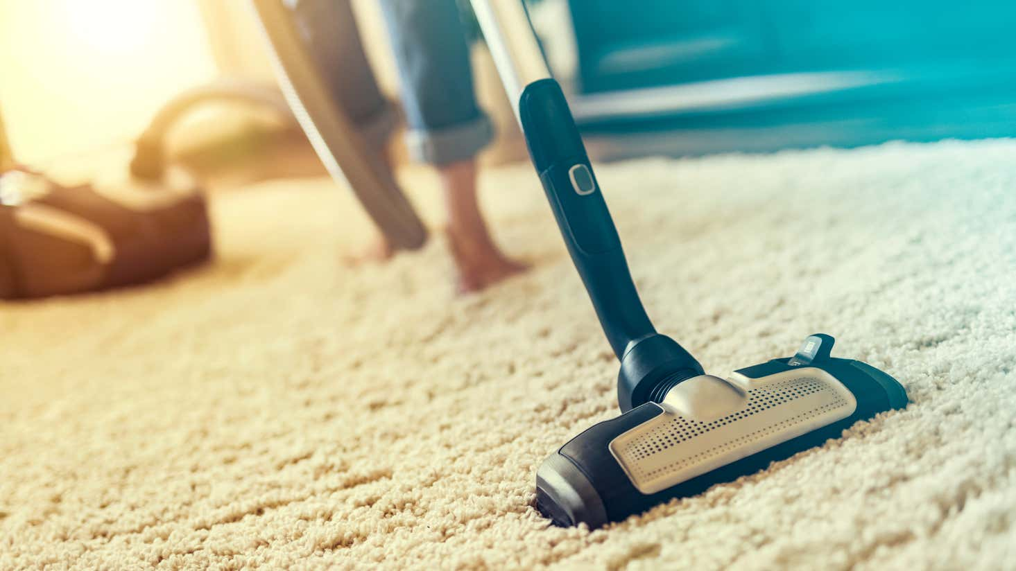 How to Use a Vacuum to Clean All the Things