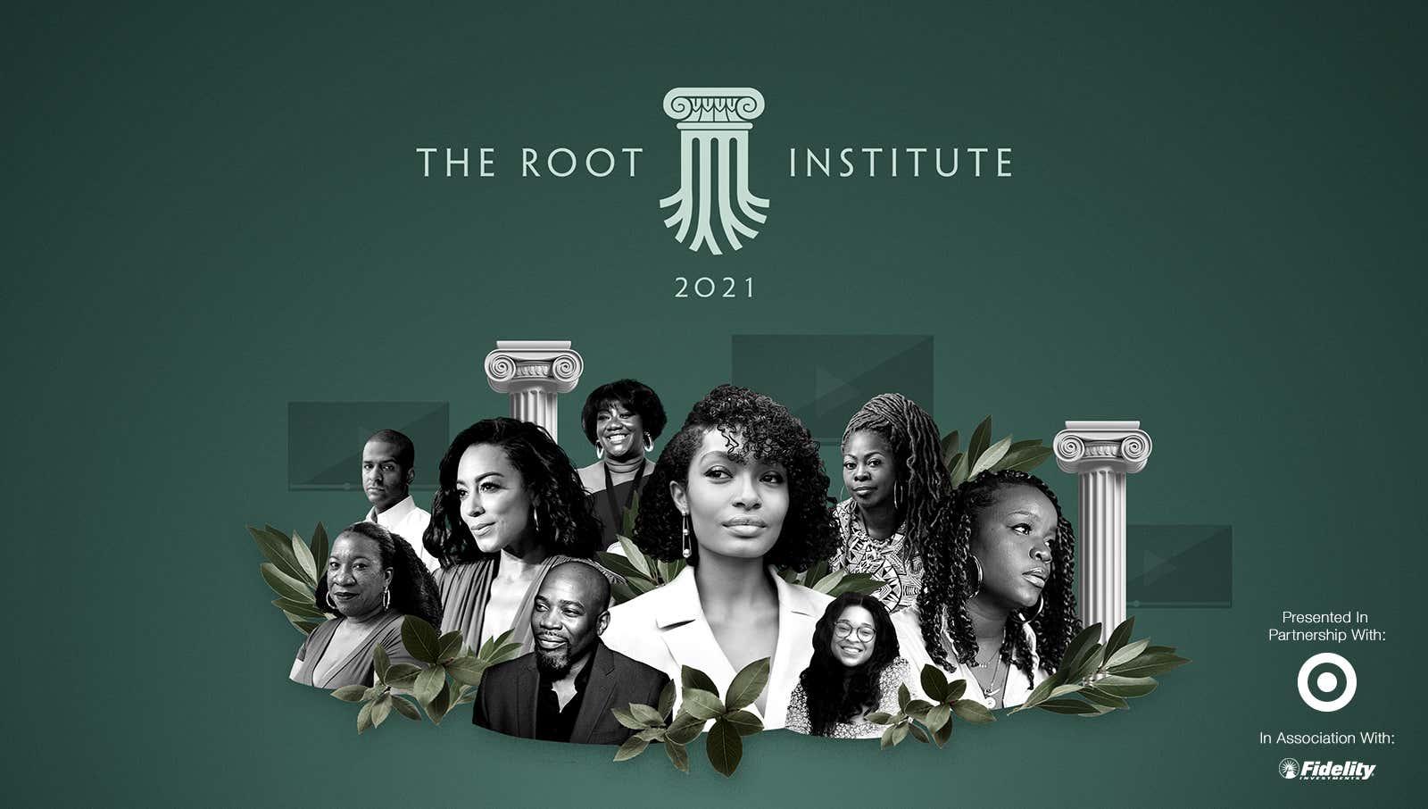 The Root Institute 2021
