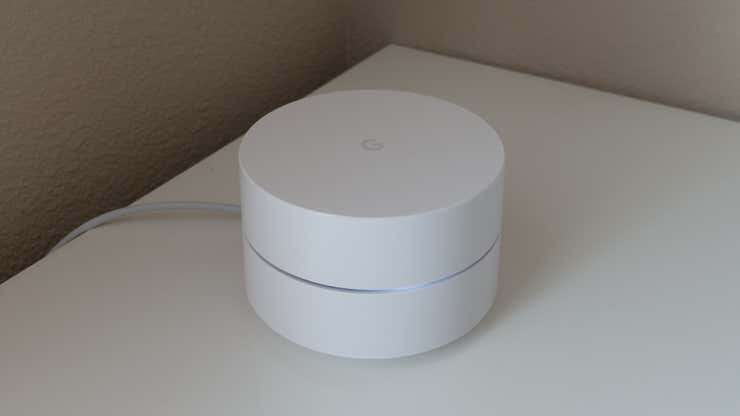 Illustration for article titled The Best Ways to Boost Your Home Wifi