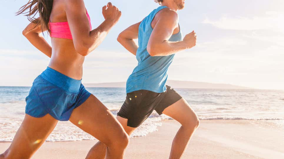 Should You Go Commando in Your Running Shorts