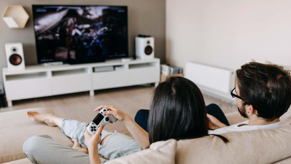 How to Stop Your Gaming Console From Jacking up Your Energy Bill