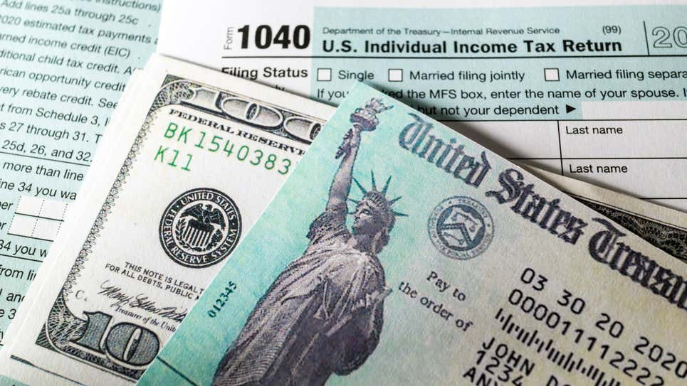 How to Claim Your Stimulus Check as an Adult Dependent