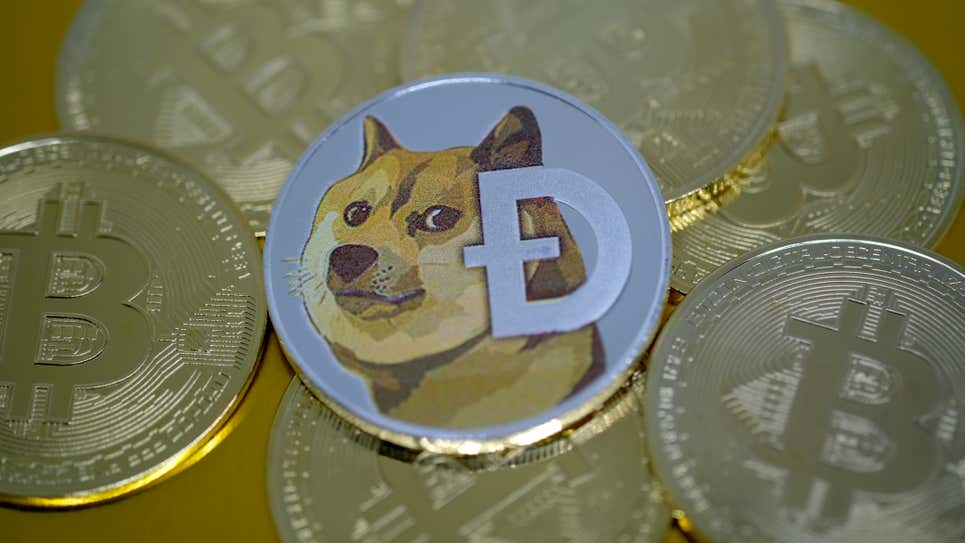 What is Dogecoin, and Why Are People Buying It?