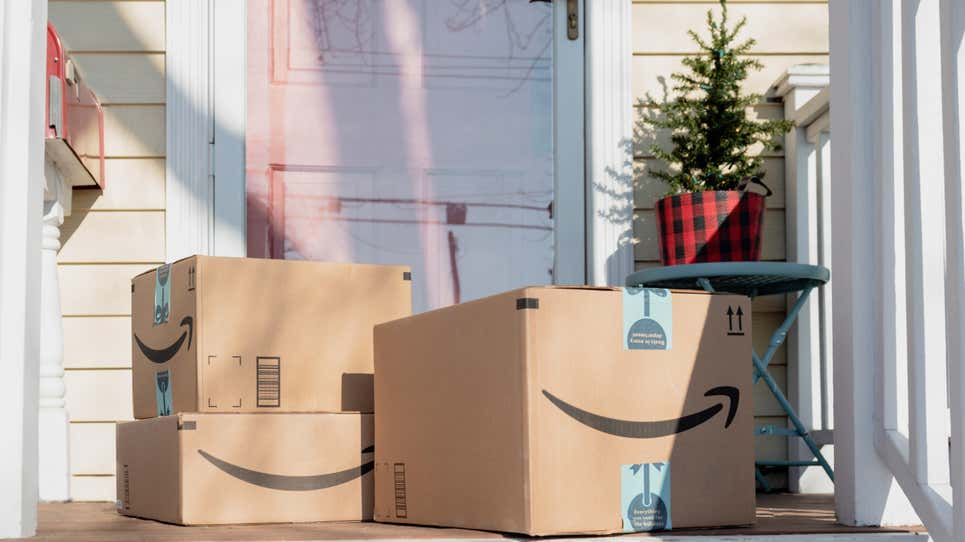 How to Send a Holiday Gift Without Spoiling the Surprise
