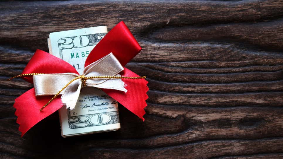 How Should You Handle Holiday Tipping This Year?