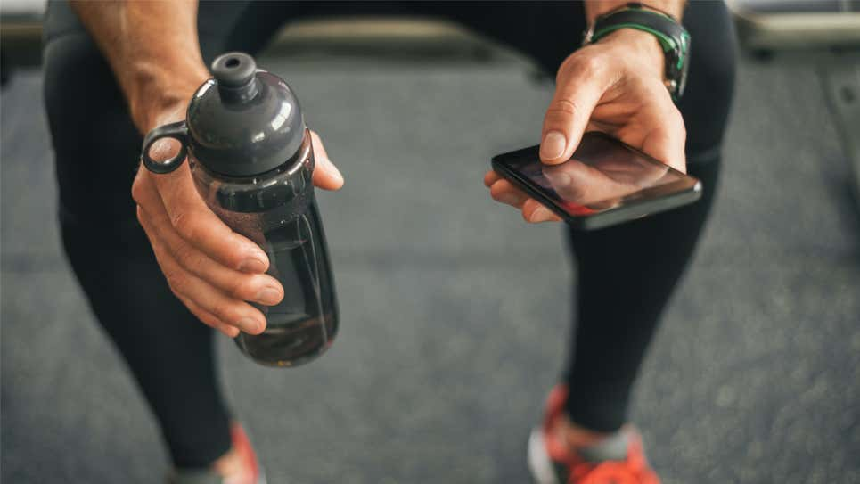 Use These Apps for Tracking Strength Workouts