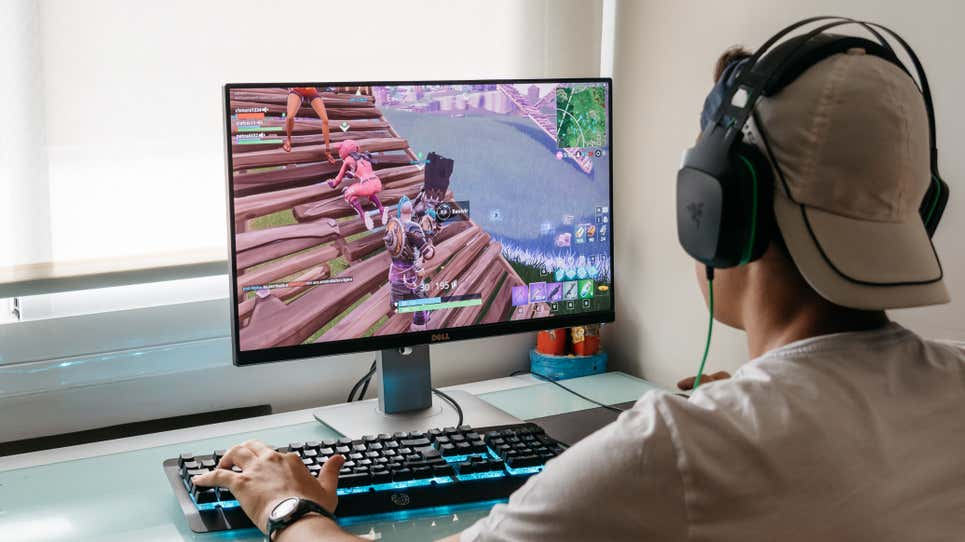 How to Make ''Fortnite'' Run Better on an Older Computer
