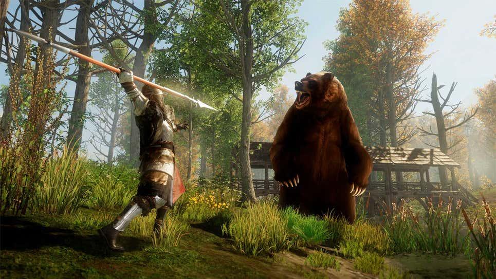 Проблемы Amazon Game Studios: бюрократия, нереалистичные требования и неопытное руководство