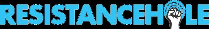 ResistanceHole logo